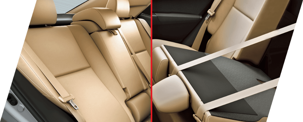 Rear-Reclining-Seats-with-Split-Folding